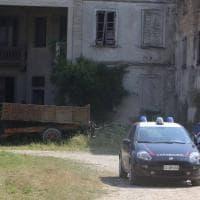 L'omicidio di Manuela Bailo, la cascina abbandonata in cui era sepolto il corpo