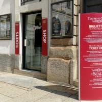 Milano, la Scala ha una nuova biglietteria: c'è anche il sistema che gestisce le code
