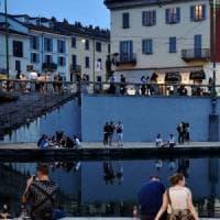 Milano, 31enne accoltellato alla pancia: soccorso all'alba in Darsena