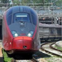 Lodi, treno Italo si guasta sulla linea dell'Alta Velocità. I passeggeri: