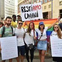 L'incontro tra Salvini e Orban: il
