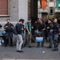 Milano, sgomberato appartamento Aler al Corvetto: nessun incidente