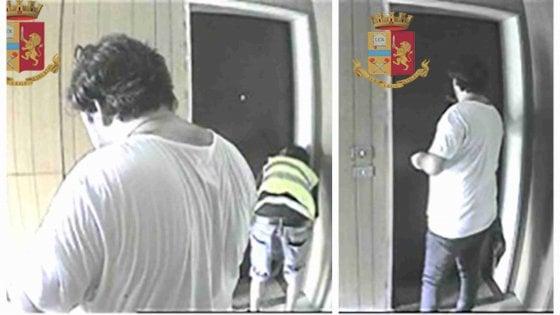 Brescia: ladri d'appartamento identificati con il riconoscimento facciale