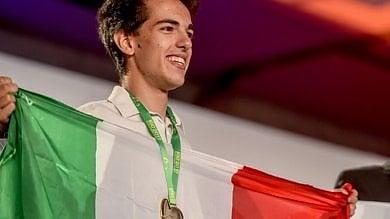 Bronzo alle Olimpiadi  di informatica, studente  del Volta preso  dall'università di Harvard
