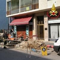 Milano, fuga di gas in zona San Siro: i vigili del fuoco evacuano tre palazzine
