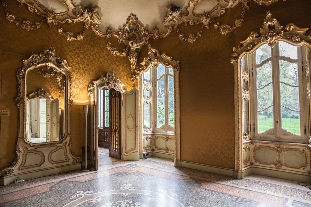 Da Arcore a Cesano: la Brianza riapre al pubblico le meraviglie delle sue ville storiche