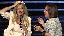 """La """"rivincita"""" di Diletta Leotta, da """"bocciata"""" a conduttrice di Miss Italia"""