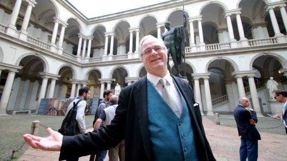 """Musei: Brera lancia gli sconti con la formula """"3-2-1"""" e dà il via libera allo scambio di capolavori"""