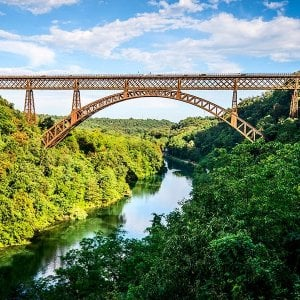 """Chiuso per 2 anni il ponte di Paderno D'Adda: """"Non è sicuro"""""""