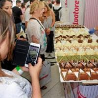 Sweety of Milano: weekend di dolcezza a Palazzo delle Stelline tra macarons e panettone