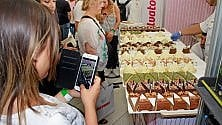 Sweety of Milano: un weekend di dolcezza   a Palazzo delle Stelline   tra macarons e panettone