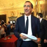 Olimpiadi, Sala dice sì al piano B con solo Milano e Cortina: