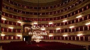 """La Scala apre ai giovani:  """"Biglietti a soli due euro  per la fascia 18-25 anni"""""""