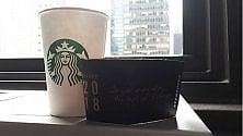 """Starbucks. l'omaggio a Milano: nei menù di mezzo pianeta compare il """"Caffè Cordusio"""""""