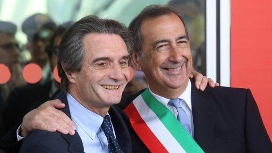 Olimpiadi 2026, Giorgetti: non c'è condivisione, candidatura morta qui
