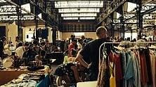 East Market cambia sede:  domenica inaugurazione  in via Mecenate  con bus navetta gratuiti