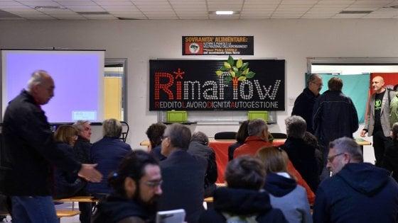 Trezzano sul Naviglio, fabbrica occupata RiMaflow: sgombero rinviato
