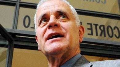 Processo Formigoni, aumentata  la pena 7 anni e mezzo in appello   · video