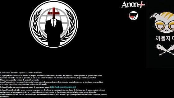 """Lodi, gli hacker difendono gli stranieri """"esclusi"""": oscurato due volte il sito della Provincia"""