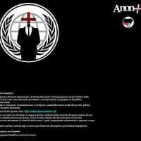 Lodi, gli hacker difendono gli stranieri