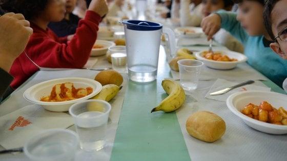 Bene la pizza male il minestrone: i bambini di Milano Ristor