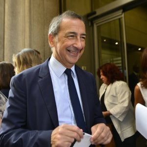 "Milano, Sala: ""Ricandidarmi? Oggi direi di sì, mi sento"