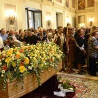 Milano saluta Inge Feltrinelli: a Palazzo Marino la camera ardente per la