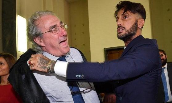 """Milano, processo per il """"tesoro"""" di Corona: condanna ridotta in appello a 6 mesi"""