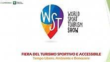 """A Malpensa Fiere arriva il """"Wst"""", per un turismo sportivo e accessibile"""
