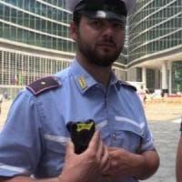 Sicurezza: la Regione stanzia altri 100mila euro per le bodycam in dotazione