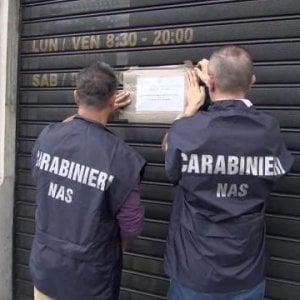 """Milano, chiusa la farmacia Caiazzo: vendeva la """"droga del combattente"""""""
