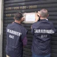 Milano, chiusa la farmacia Caiazzo: vendeva la