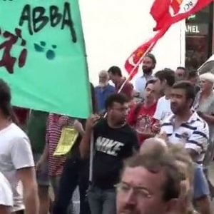 Milano, in piazza contro il razzismo nel nome di Abba