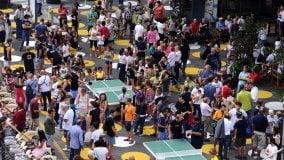 Rep :   Torna il senso per la piazza da vivere insieme   di PIERO COLAPRICO