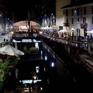 Milano, riconosce dopo 5 mesi il ragazzo che lo aveva aggredito in una rissa sui Navigli