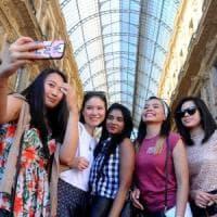 Milano sempre più città del turismo: ad agosto +8,5% di presenze in città