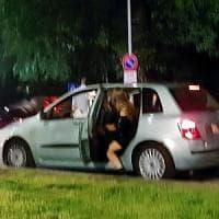 Milano: violenza sessuale su una giovane, arrestato tassista abusivo