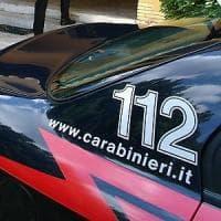 Milano, pluripregiudicato preso dopo un inseguimento di 30 chilometri