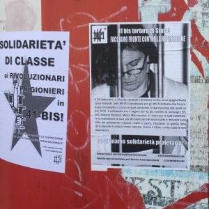 Terrorismo, a Sesto San Giovanni compaiono volantini inneggianti alle Brigate Rosse