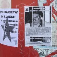 Terrorismo, a Sesto San Giovanni compaiono volantini inneggianti alle Brigate