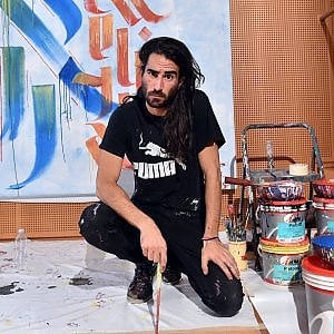 """Milano, """"Ha imbrattato i muri con i suoi versi"""": condannato il poeta-writer"""