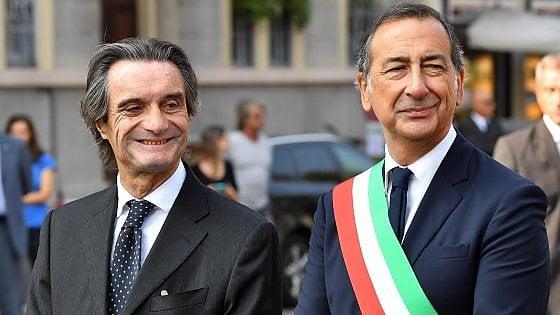 """Olimpiadi, Sala incassa l'ufficializzazione di Milano-Cortina: """"Ora necessario accelerare sul dossier"""""""