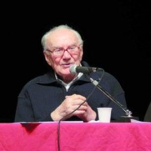 Milano, addio a monsignor Barbareschi: era il prete della Resistenza