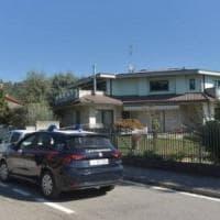 Bergamo, si costituisce dopo aver sparato alla ex moglie: