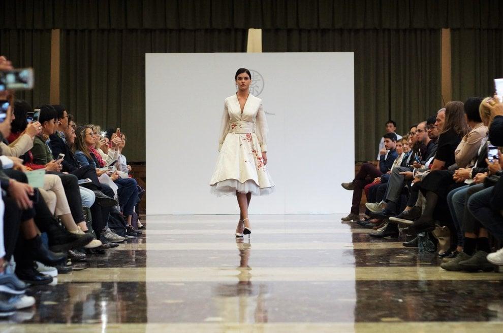 Milano, gli studenti della Cattolica modelli per lo stile cinese nella giornata di Confucio
