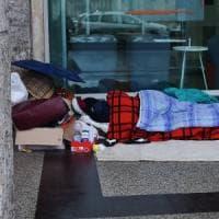 Milano, la supplica della senzatetto in tribunale: