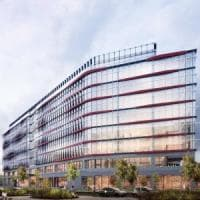 Milano Santa Giulia, ripartono i cantieri: ecco come sarà la torre Spark One