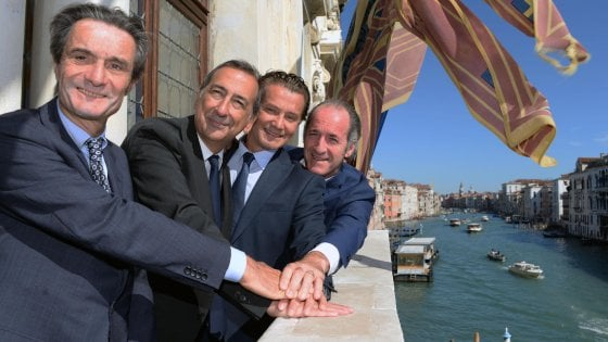 """Olimpiadi, Milano-Cortina sono in gara. Il sondaggio del Cio: """"L'83% dei milanesi favorevoli"""""""