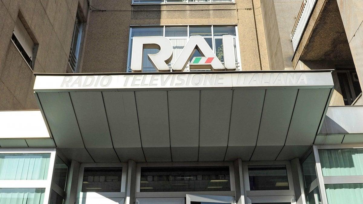 the latest 467cd cdd88 Milano, sciopero del centro tv Rai domenica 28 ottobre ...