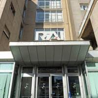 Milano, sciopero del centro tv